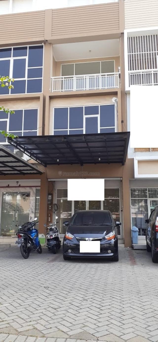 Ruko di Area Taman Surya 5, Siap Pakai, Terawat Dan Bagus, Taman Surya, Jakarta Barat