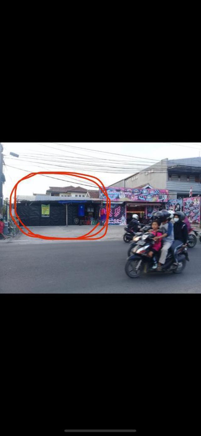 Ruang Usaha kopo katapang, Katapang, Bandung