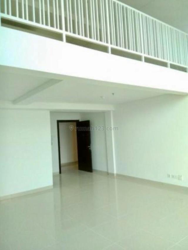 Juual / Seewa Semi Office SOHO Residences @Podomoro City Type Ebony (125 m2) Unfurnished, 120 Juta/Tahun, Central Park, Jakarta Barat, Central Park, Jakarta Barat