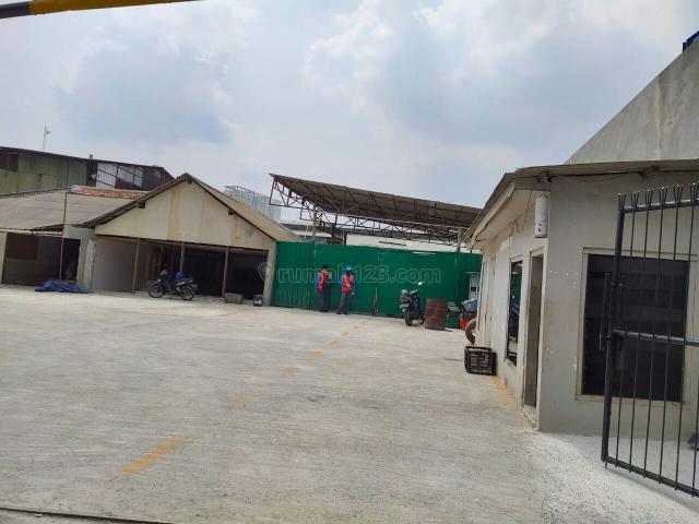 gudang rawa buaya, Rawa Buaya, Jakarta Barat