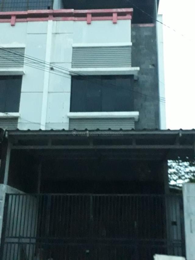 (GA14878-HR) Ruko di Jelambar, Jelambar, Jakarta Barat