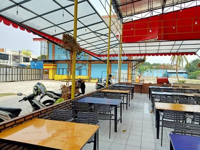 Resto Seafood dekat Sumbek & Stasiun, Bekasi Utara, Bekasi