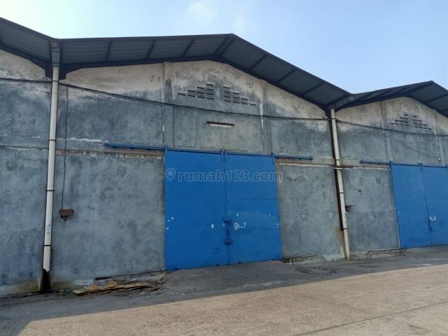GUDANG DI Jl. KAYU BESAR III , Tegal Alur Murah !!!, Kapuk Kamal, Jakarta Barat