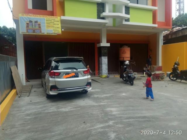 Ruko 3 Lantai di Cilandak, Cilandak, Jakarta Selatan