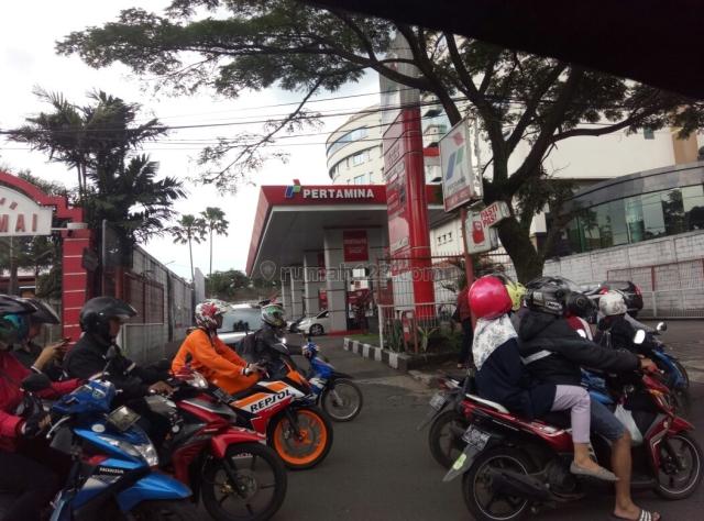 Ruang Usaha Luas Strategis Di Bandung Mainroad Terusan Pasteur, Pasteur, Bandung
