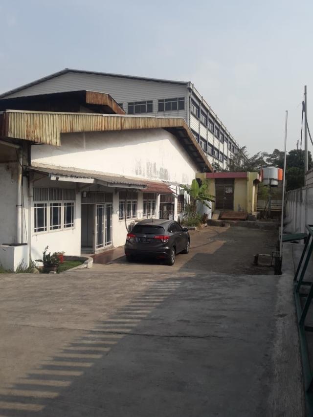 Gudang Kapuk Utara Jakarta Utara, Kapuk, Jakarta Utara