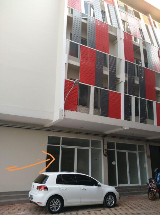Ruko Icon 21 kav C6, Jl.Meruya Ilir Utara Srengseng,Jakarta Barat, Meruya, Jakarta Barat