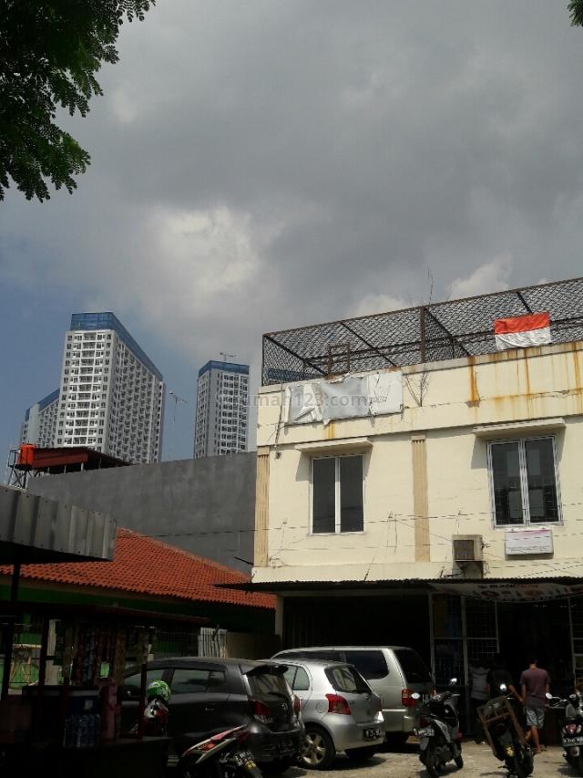 ruko duri kosambi, Duri Kosambi, Jakarta Barat