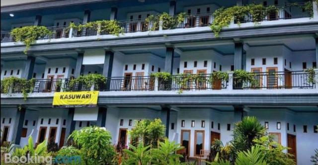 Hotel siap usaha di Labuan Baju Nusa Tenggara Timur, Komodo, Manggarai Barat