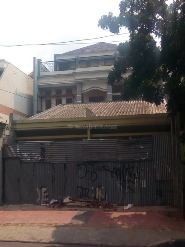 (GA14795-DK) Gedung lokasi strategis di Kedoya, Kedoya, Jakarta Barat