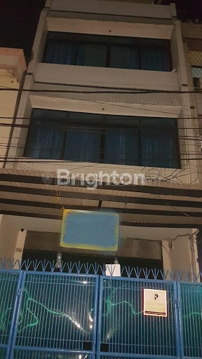 Ruko 3.5 lantai sekitar pekojan jakarta barat (kode rmrg817), Tambora, Jakarta Barat
