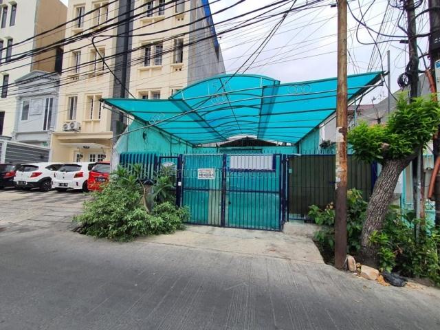 MICO - Gudang Mangga besar 7,5 x 30 m (LP249SEP), Mangga Besar, Jakarta Barat