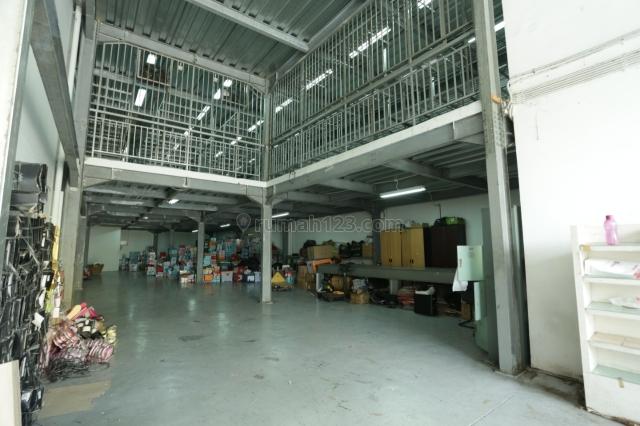 Gudang Bizpark Daan Mogot, cocok untuk barang-barang kecil-Online-Jakarta Barat, Daan Mogot, Jakarta Barat