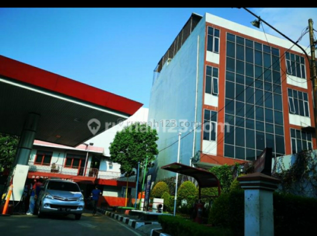 Ruko Termurah Di Bawah NJOP, Pluit, Jakarta Utara