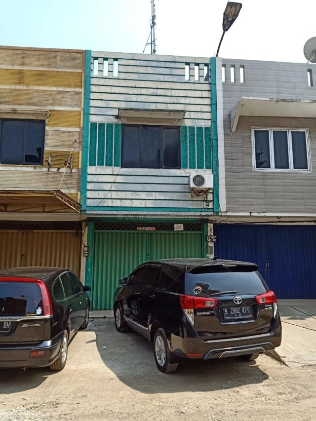 Ruko Kosambi Baru 081808338766, Duri Kosambi, Jakarta Barat