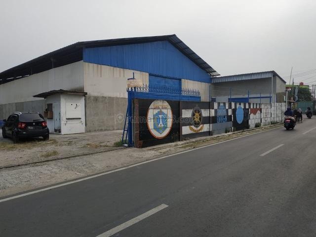 Gudang DISEWAKAN, luas dilokasi strategis *RWCG/2020/09/0046-HOS*, Kalideres, Jakarta Barat