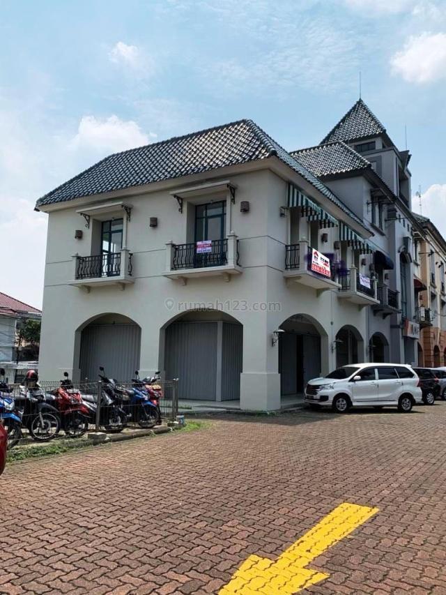 Ruko kan, Pondok Indah, Jakarta Selatan