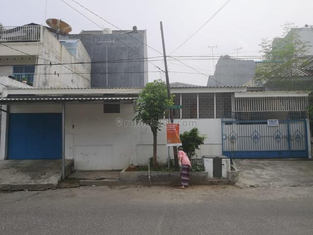 Rumah kost di sunter, Sunter, Jakarta Utara
