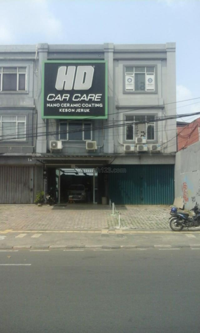 ruko jalan lapangan bola jalan panjang kebon jeruk jakarta barat, Jalan Panjang, Jakarta Barat