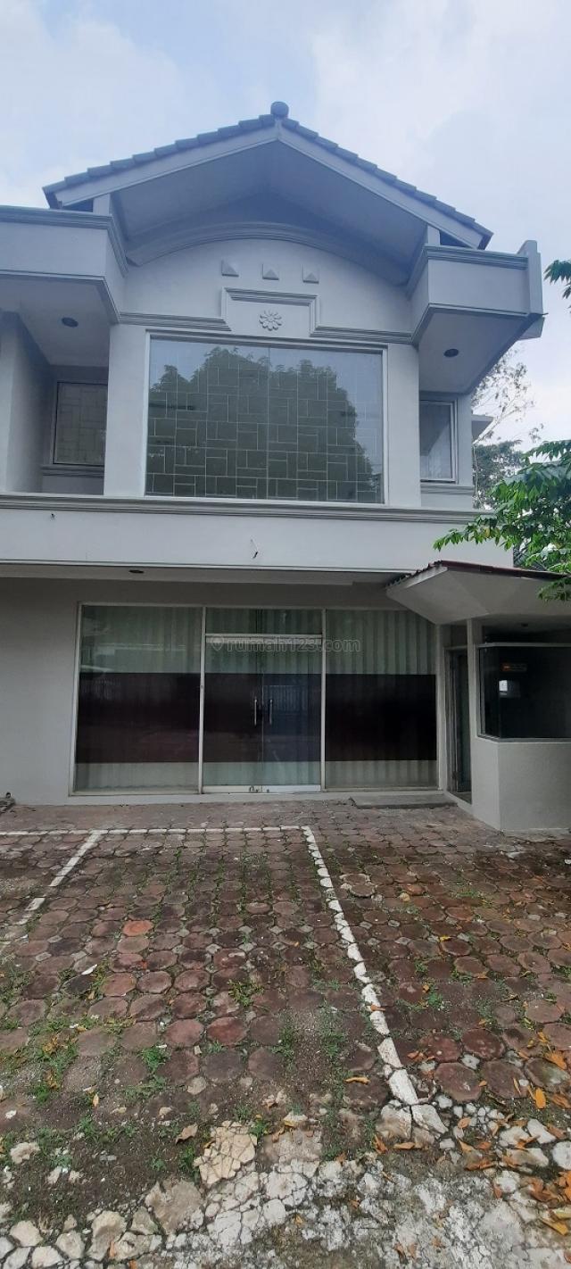 Ruko 250m2 di Kemang  Selatan I , Jakarta Selatan, Kemang, Jakarta Selatan