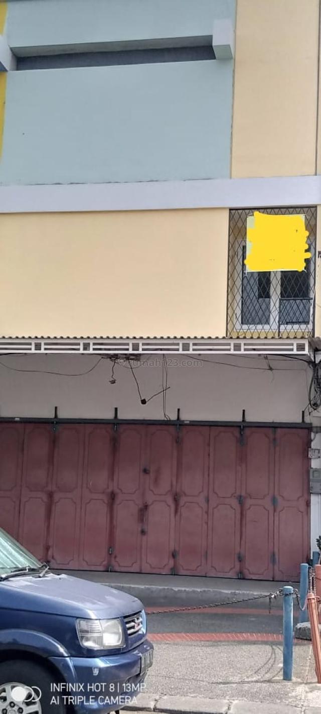 RUKO TAMAN SEMANAN INDAH - CENGKARENG, Cengkareng, Jakarta Barat