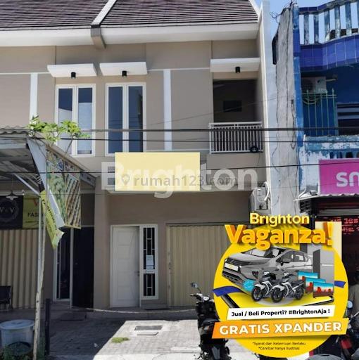 LOKASI STRATEGIS JALAN RAYA KALIDAMI, Gubeng, Surabaya