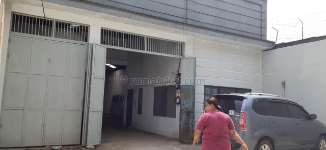 Gudang di Prepedan Dalam, Siap Pakai, Bagus Dan Terawat, Cengkareng, Jakarta Barat