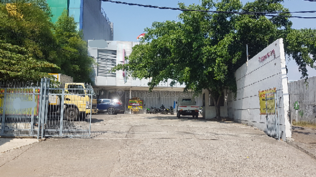 3Ruko Gandeng,Ex Kantor-Ex Showroomdi Jl Panjang,Jak bar(kode rmrg877), Jalan Panjang, Jakarta Barat