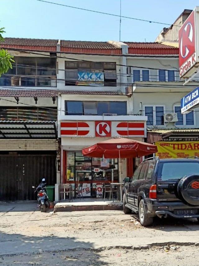 Ruko Raya Tidar STRATEGIS LANGKA NOL JALAN , Bubutan, Surabaya