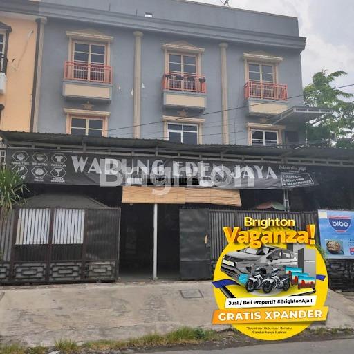 LOKASI STRATEGIS JALAN KINIBALU, Petemon, Surabaya