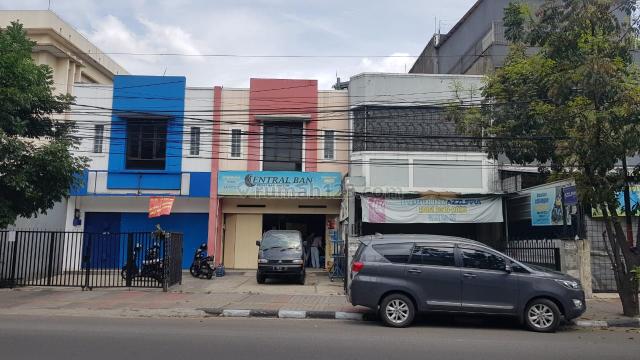Ruko siap pakai Jl Kopo, Kopo, Bandung