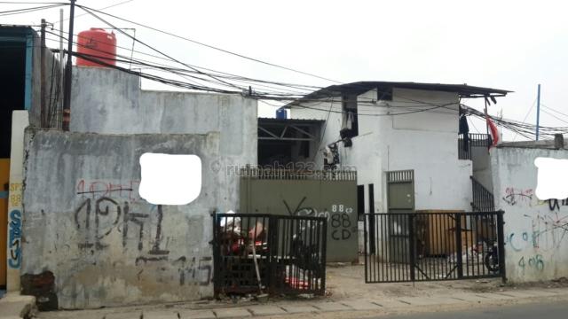 Gudang Di Kresek Duri Kosambi Cengkareng Jakarta Barat, Duri Kosambi, Jakarta Barat