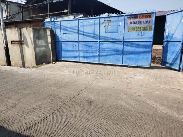Prepedan, Pegadungan Kalideres, Lt/lb: 1000/500, Cengkareng, Jakarta Barat