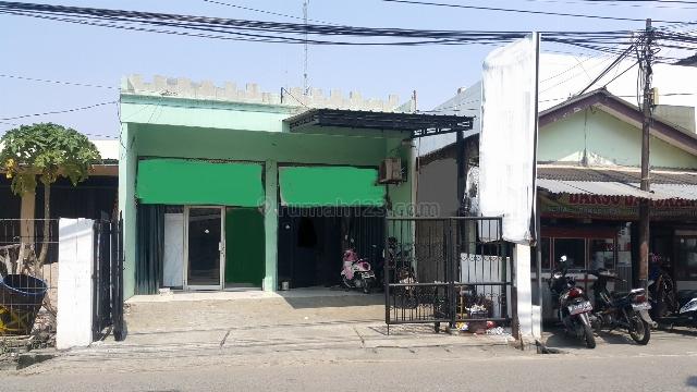RUKO MURAH  DI CAKUNG JAKARTA TIMUR, Cakung, Jakarta Timur