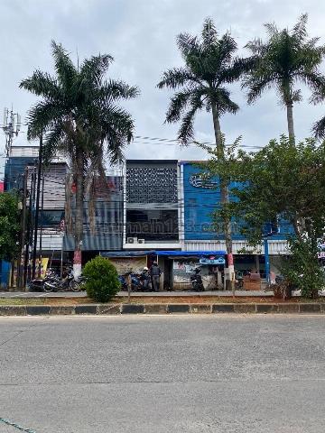 Ruko depan Cinere Mall, Cinere, Jakarta Selatan