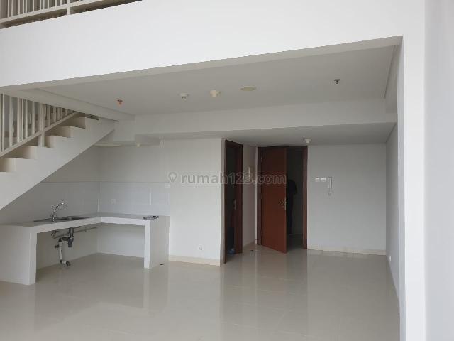Office Space Soho Pancoran Jaksel Tower Noble  Unit 18  Type Manhatan  1BR Unfurnish (Fay), Tebet, Jakarta Selatan