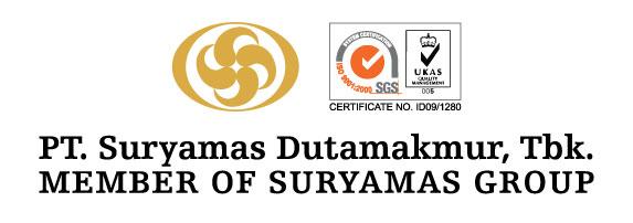 PT. Suryamas Duta Makmur