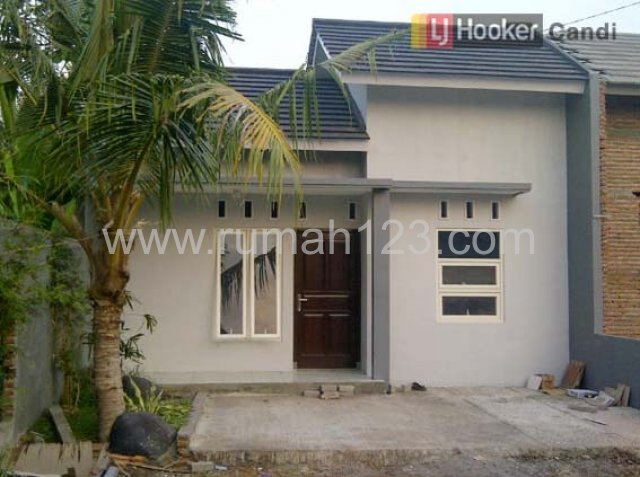 Rumah Di Grand Alisa, Penggaron, Penggaron, Semarang