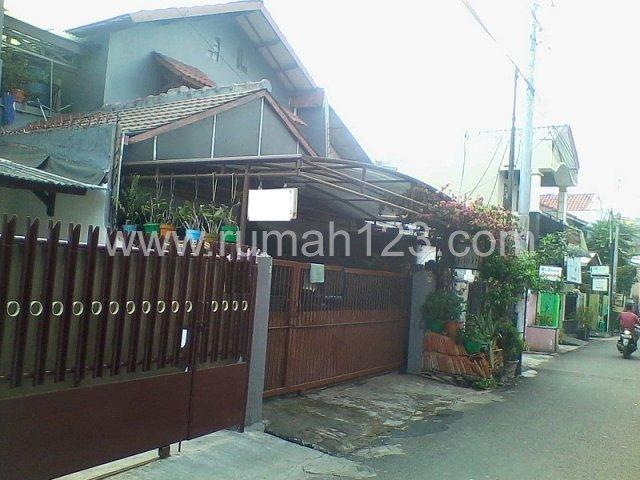 kan Segera Rumah Rawasari Cempaka Putih, Cempaka Putih, Jakarta Pusat