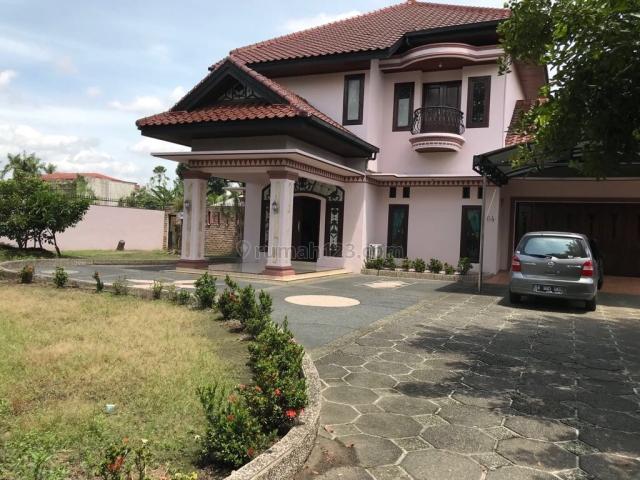 Rumah dijual 2 lantai 5 kamar hos1161216 rumah123 com