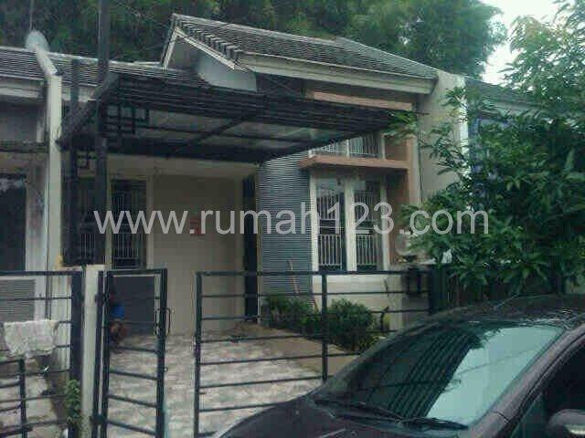 for sale cy rumah bersih bagus dan asri di bsd 1190869