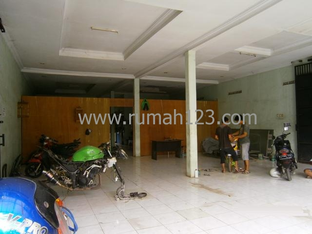 Tempat Usaha strategis, Duren Sawit, Jakarta Timur