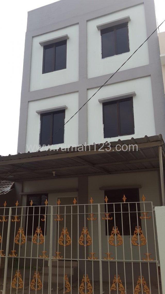 Rumah  Jelambar Grogol Cocok Kost / Mess / Karyawan, Jelambar, Jakarta Barat