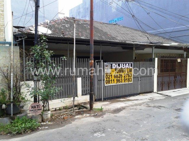 Rumah Muara Karang, Selangkah Menuju Pasar Mk - Murah, Muara Karang, Jakarta Utara