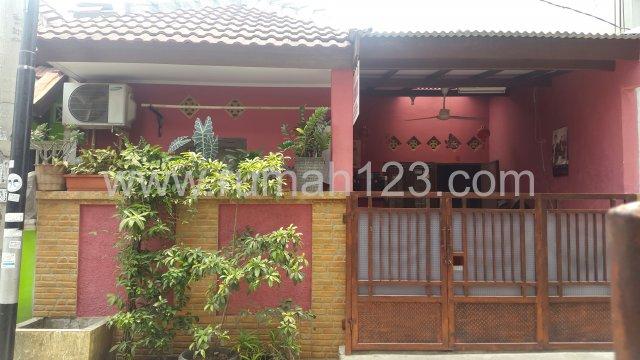 Rumah Minimalis Siap Huni, Gading Serpong, Tangerang