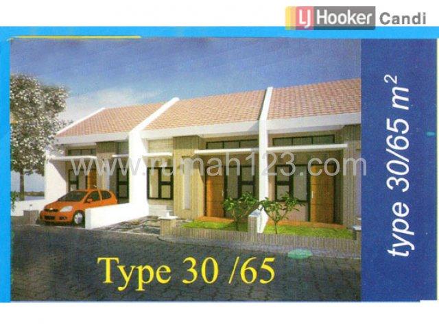 Rumah Di Mutiara Residence, Kendal, Weleri, Kendal