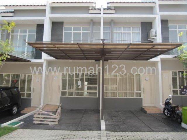 Rumah Residence One At Serpong Boulevard Tangerang, Serpong, Tangerang