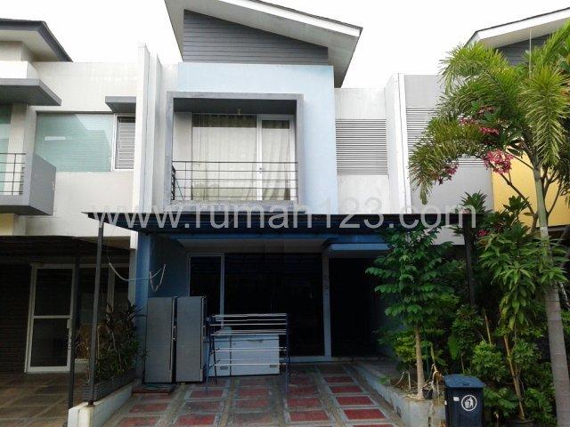 Rumah Citra 6 , Siap Huni, Citra Garden, Jakarta Barat