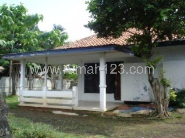 Rumah Di Bogor, Kedung Halang, Bogor