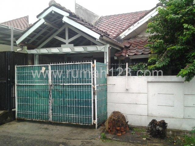 Rumah Nyaman Di Citra Garden 1, Bebas Banjir, Citra Garden, Jakarta Barat